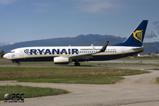 Boeing 737 Next Gen - MSN 35550 - EI-DPT  @ Aeroporto di Verona © Piti Spotter Club Verona
