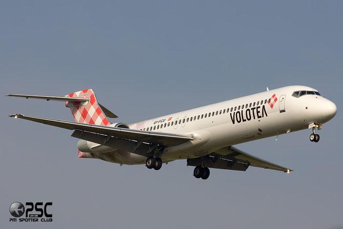 EI-FCU B717-2BL 55190/5149 Volotea Air