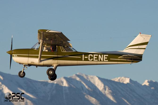 I-CENE - Cessna 150
