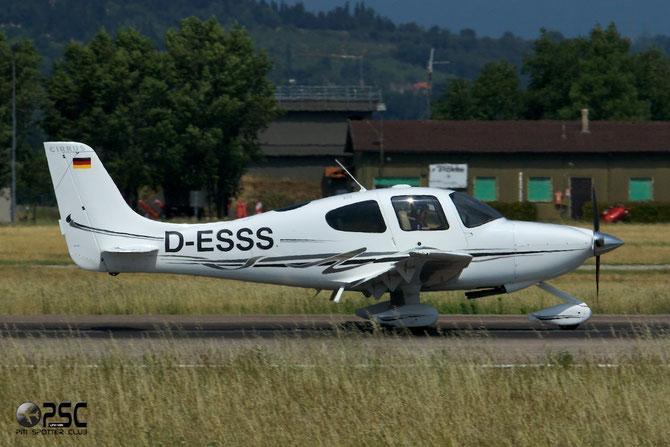 D-ESSS Piper Aircraft Inc PA-46-500TP Malibu P46T 4697347