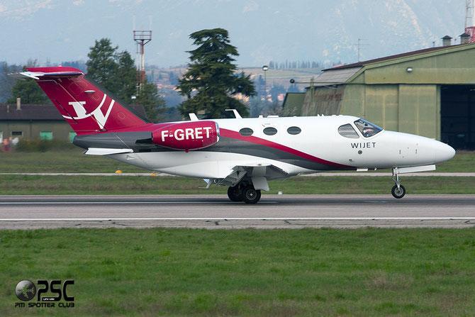 F-GRET Ce510 510-0141 WiJet