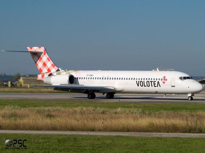 Boeing 717 - MSN 55171 - EI-EWJ  @ Aeroporto di Verona © Piti Spotter Club Verona