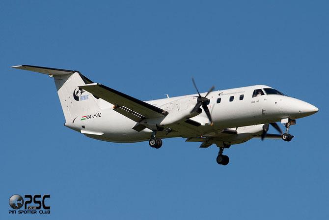 HA-FAL EMB120ER 120176 Budapest Aircraft Service 05mar08