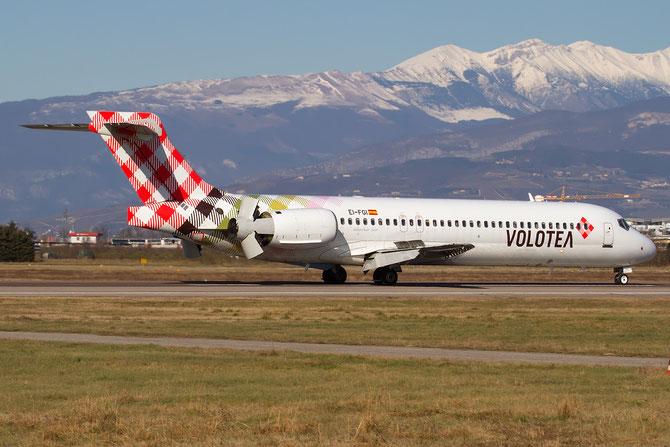 EI-FGI B717-2BL 55167/5117 Volotea Air @ Aeroporto di Verona © Piti Spotter Club Verona