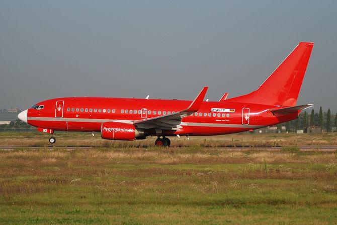 D-AGEY B737-7L9 28013/682 Germania Flug