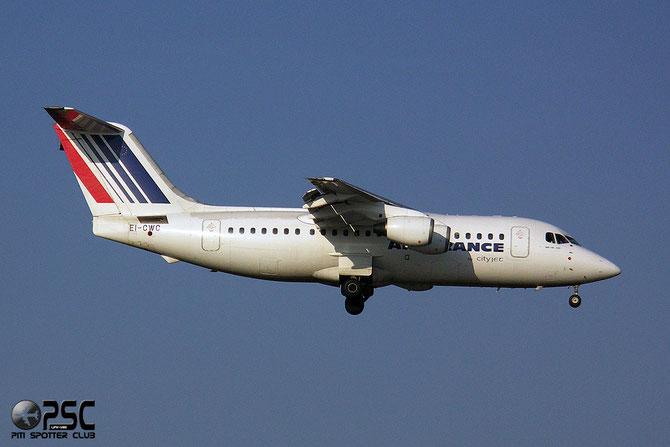 EI-CWC BAe146-200A E2053 CityJet