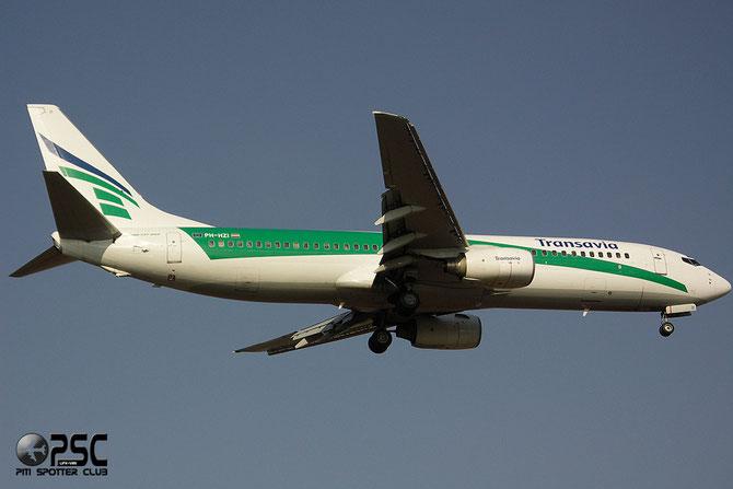 Boeing 737 Next Gen - MSN 28380 - PH-HZI @ Aeroporto di Verona © Piti Spotter Club Verona