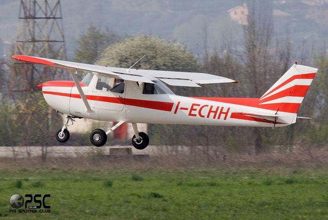 I-ECHH -  Cessna 150