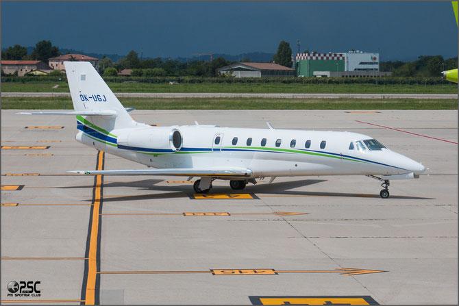 OK-UGJ Ce680 680-0324 UG Jet s.r.o.