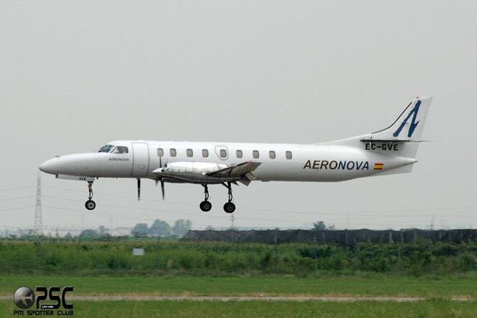 EC-GVE SA227AC AC-669B AeroNova