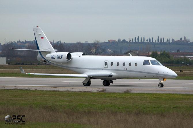 OE-GLF G150 261 Avcon Jet AG