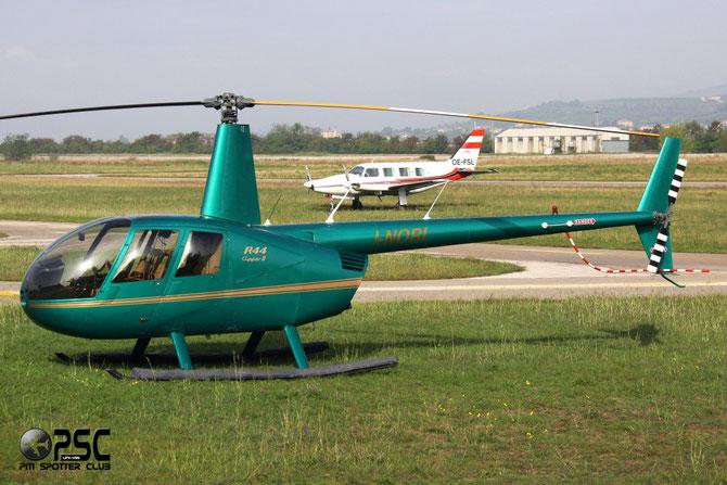 I-NORI - Robinson R44 Clipper