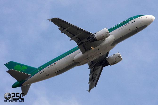 Airbus A320 - MSN 2409 - EI-DEL @ Aeroporto di Verona © Piti Spotter Club Verona