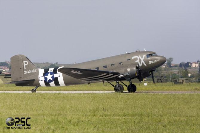 N473DC - Private - Douglas C-47A Skytrain