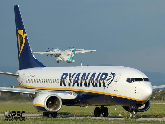 Boeing 737 Next Gen - MSN 33584 - EI-DLB @ Aeroporto di Verona © Piti Spotter Club Verona
