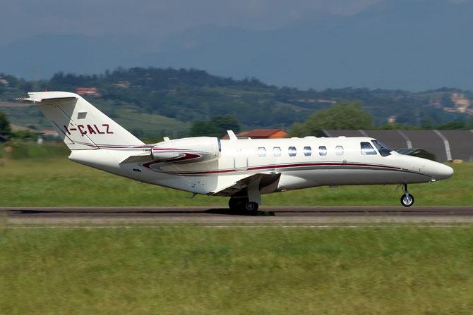 I-CALZ Ce525A (CJ2+) 525A-0427 Italfly