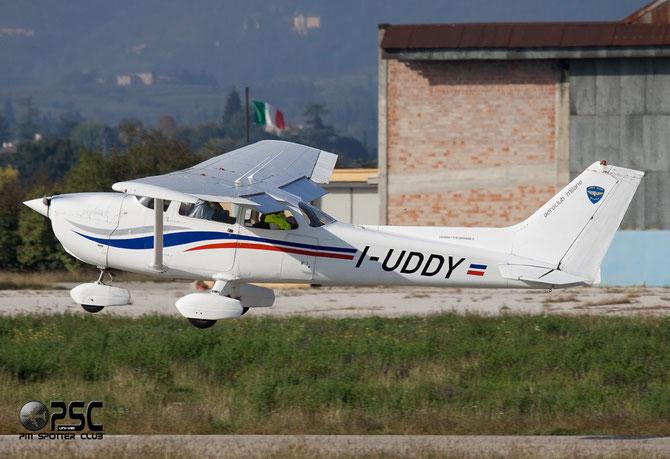 I-UDDY - Cessna 172 Skyhawk