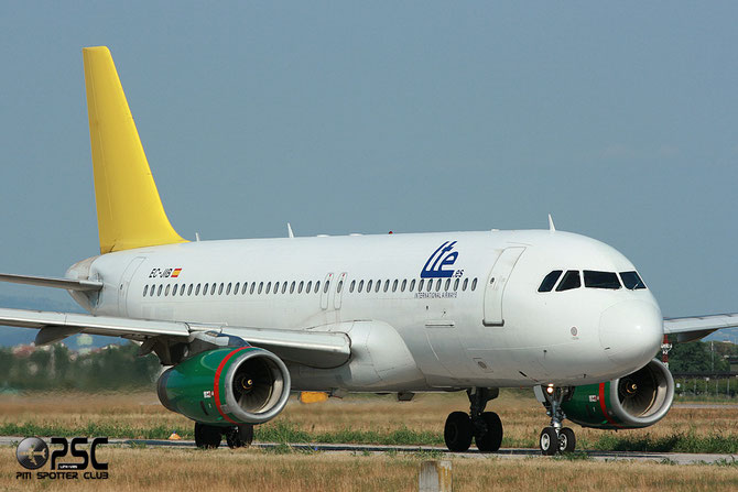 EC-JIB A320-232 496 LTE International Airways