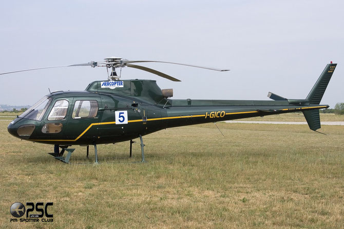 I-GICO Aerospatiale AS-350B1 Ecureuil AS50 2229