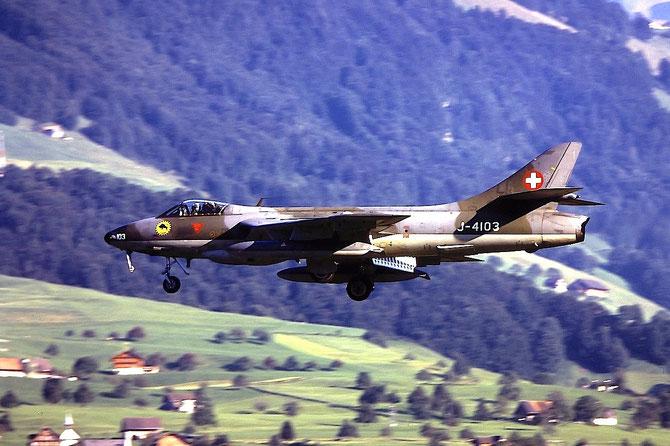 J-4103  Hunter F58A 41H-679969