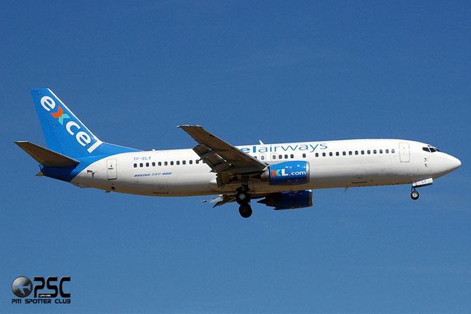 TF-ELY B737-4Q8 25168/2210 Excel Airways