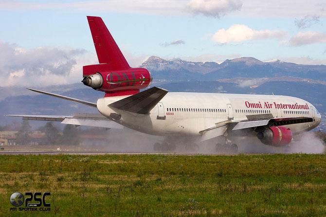 N531AX DC-10-30 48316/437 Omni Air International