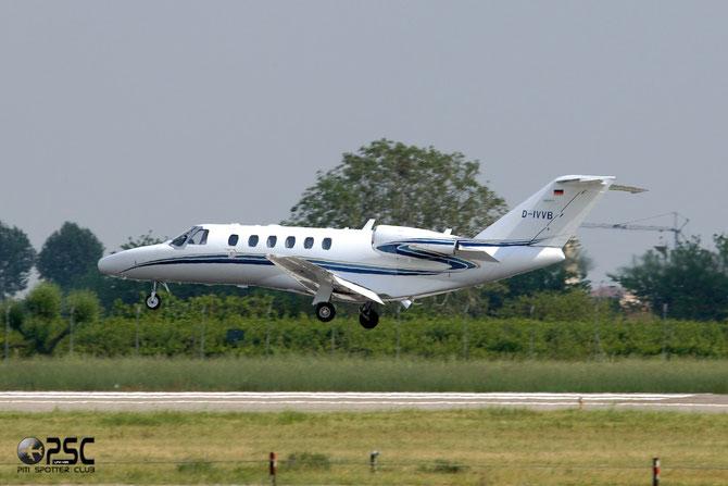 D-IVVB Ce525A (CJ2+) 525A-0500 Atlas Air Service