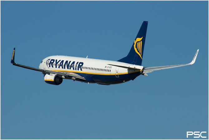 EI-EFE B737-8AS 37533/2905 Ryanair @ Aeroporto di Verona © Piti Spotter Club Verona