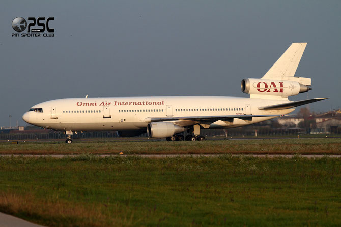 N270AX DC-10-30 48318/446 Omni Air International