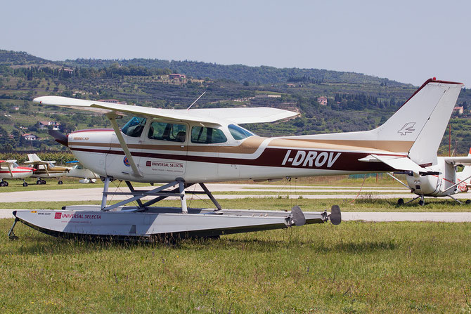I-DROV - Cessna 172 Skyhawk