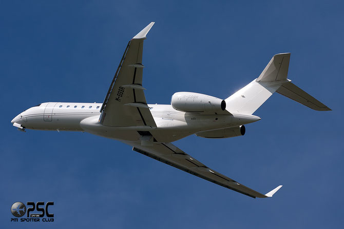 M-SSSR Global Express XRS 9406 VipJet Ltd.
