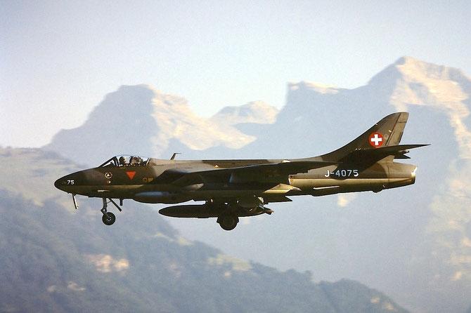 J-4075  Hunter F58 41H-697442
