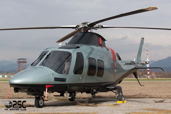 I-RRSS - Agusta / Agusta-Bell A 109S Grand