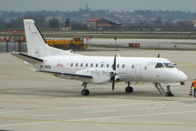 SP-MRB Saab 340A/QC 340A-100 SkyTaxi