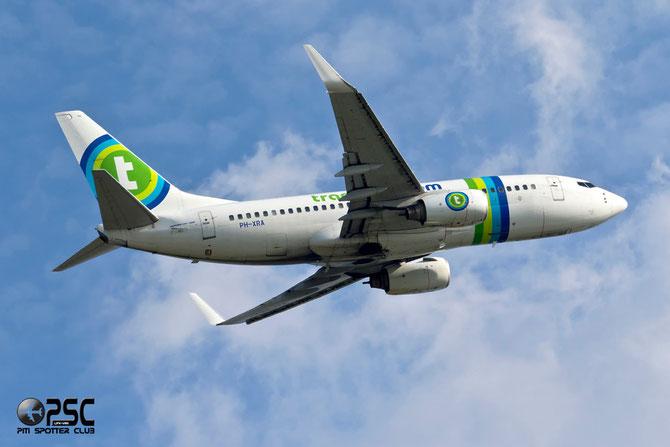 Boeing 737 Next Gen - MSN 30784 - PH-XRA @ Aeroporto di Verona © Piti Spotter Club Verona