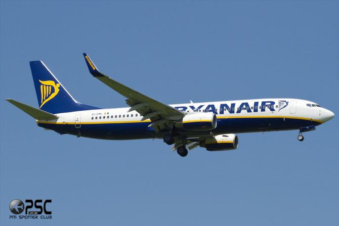 Boeing 737 Next Gen - MSN 34979 - EI-EMI @ Aeroporto di Verona © Piti Spotter Club Verona