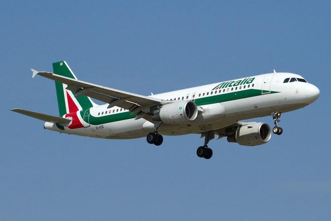 Airbus A320 - MSN 4523 - EI-EID  @ Aeroporto di Verona © Piti Spotter Club Verona