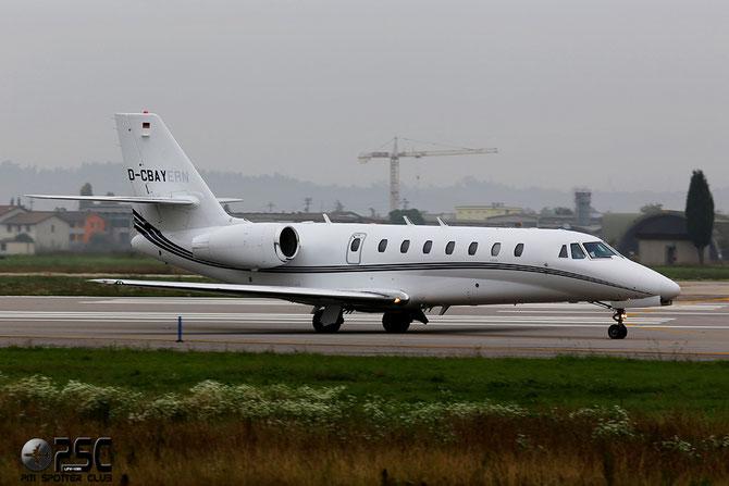 D-CBAY Ce680 680-0125 Aeroways GmbH
