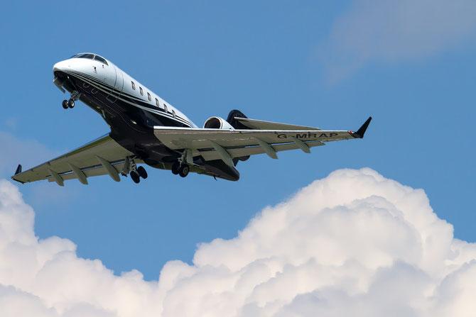 G-MRAP CL-300 20023 Ability Air Charter LLP