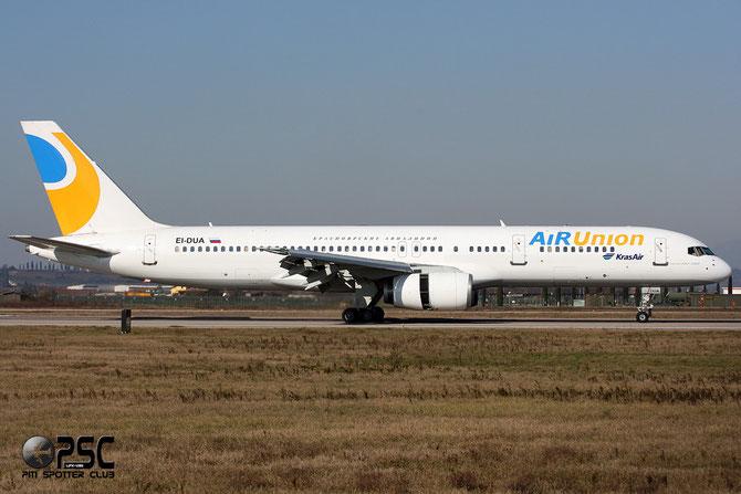 Boeing 757 - MSN 26247 - EI-DUA @ Aeroporto di Verona © Piti Spotter Club Verona