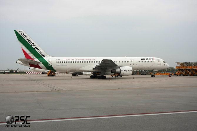 Boeing 757 - MSN 24738 - EI-IGB @ Aeroporto di Verona © Piti Spotter Club Verona