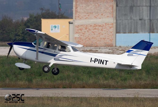 I-PINT - Cessna 172 Skyhawk