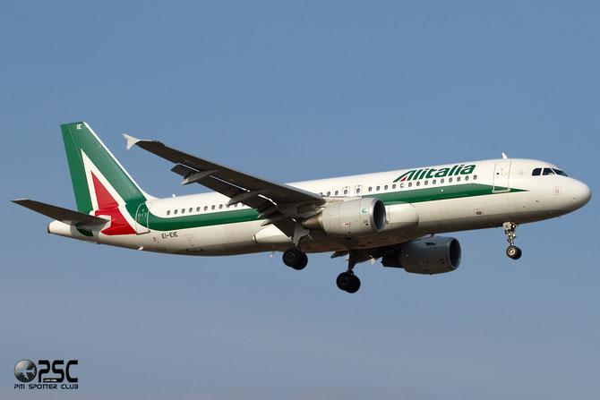 Airbus A320 - MSN 4536 - EI-EIE @ Aeroporto di Verona © Piti Spotter Club Verona
