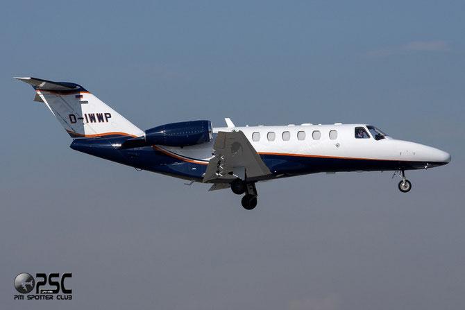 D-IWWP Ce525A (CJ2+) 525A-0444 Windrose Air Charter GmbH