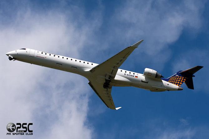 D-ACNW CRJ900LR 15269 Eurowings