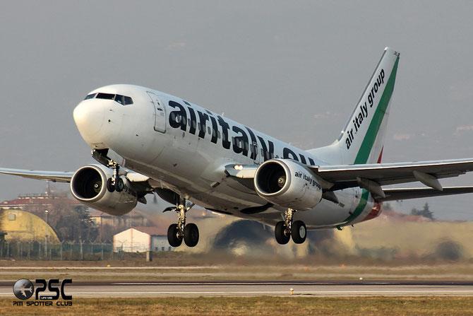 Boeing 737 Next Gen - MSN 37233 - EI-IGP  @ Aeroporto di Verona © Piti Spotter Club Verona