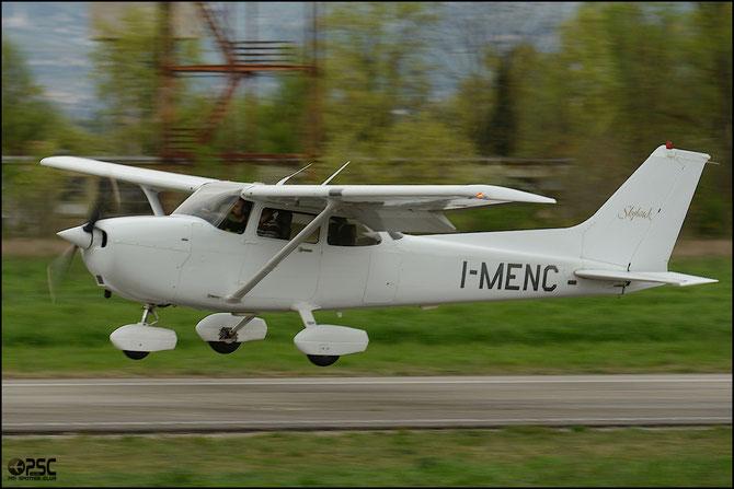 I-MENC - Cessna 172R Skyhawk II