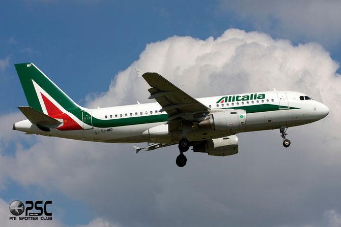 Airbus A319 - MSN 4859 - EI-IMP @ Aeroporto di Verona © Piti Spotter Club Verona