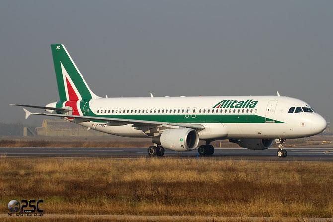 Airbus A320 - MSN 3076 - EI-DSD  @ Aeroporto di Verona © Piti Spotter Club Verona