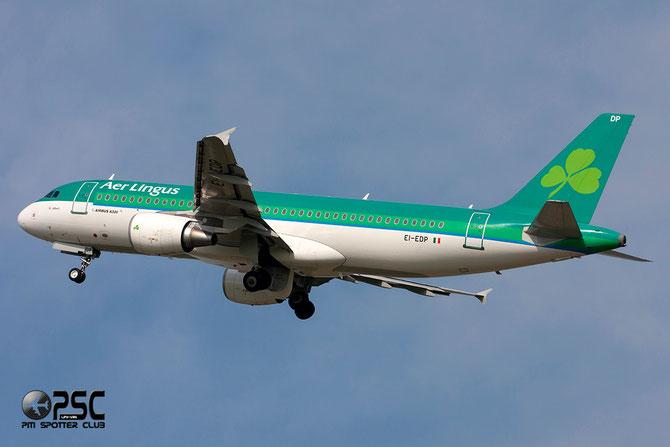 Airbus A320 - MSN 3781 - EI-EDP @ Aeroporto di Verona © Piti Spotter Club Verona